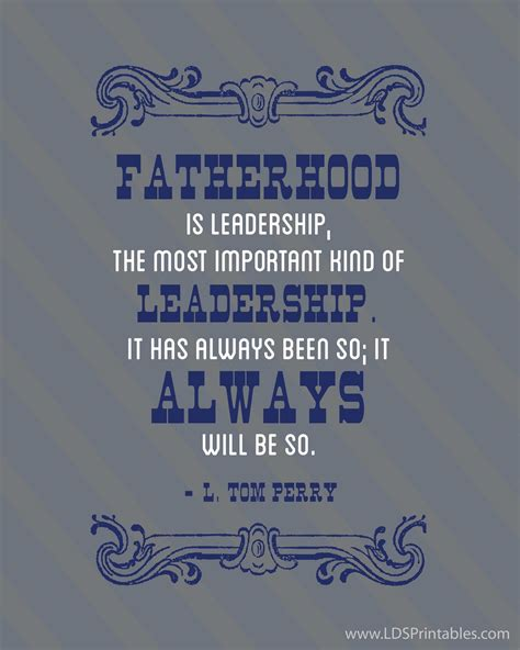 lds fathers day quotes lds printables fathers are so special