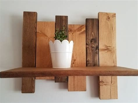 Handmade Shelf - 16 clever handmade shelf designs that you will want to craft
