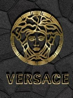 wallpaper versace gold download versace wallpapers to your cell phone gold lack