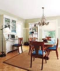 1000 images about dining room office on pinterest dining room turned office completed version redhead
