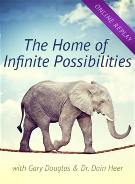 the home of infinite possibilities books the home of infinite possibilities replay access