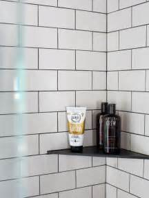 Black Bathroom Shelves Bold Black Interior Doors Inspiration And Tips Hgtv S Decorating Design Hgtv