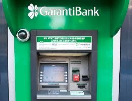 garanti bank schimb valutar bancherul publicatie stiri bancare