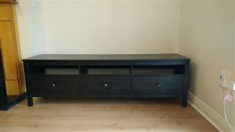 tv benches for sale ikea hemnes tv bench for sale in celbridge kildare from