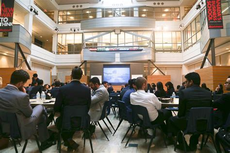Rotman Part Time Mba by Rotman Master S Programs For Working Professionals