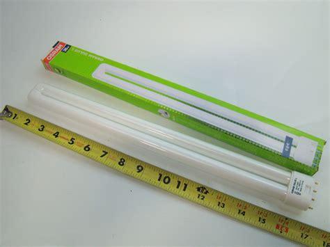 36 watt cfl l osram 36 watt 4 pin compact fluorescent l fpl36ex d ebay