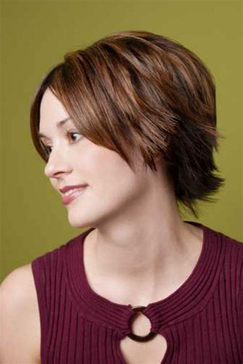 does short straight and slightly layered hair look good 2015 short layered hairstyles for women short hairstyles