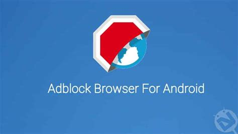 adblock on android browse ad free with adblock plus browser on your android device