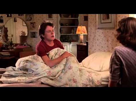 mother and son bedroom scene bttf bedroom scene marty and lorraine youtube