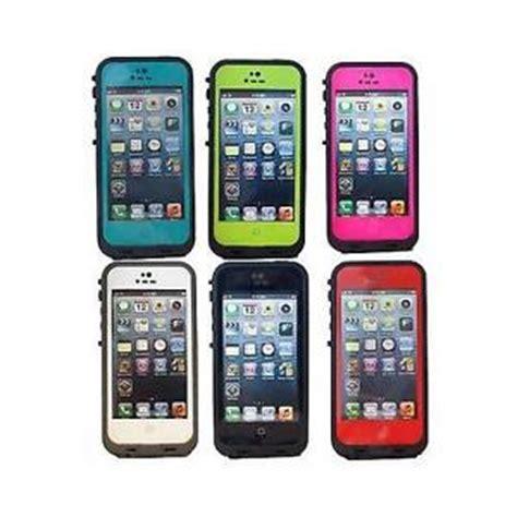 lifeproof colors original lifeproof fre for apple iphone 5 5s ebay