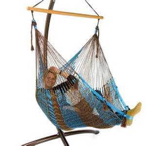 island bay handmade mayan hammock chair by mexican hammocks