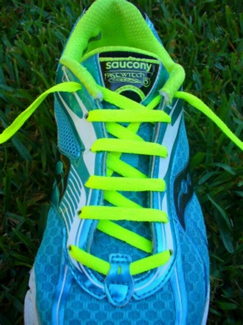 how to tie athletic shoes running shoe tie for wide toe box