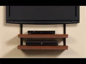 tv mounts and shelves tv wall mount with shelves floating tv wall mount shelf