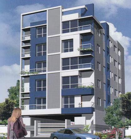 apartment design in bangladesh almost ready flat long term installment facility clickbd
