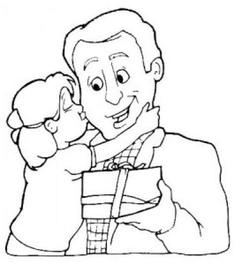 imagenes para colorear el dia del padre simp 225 ticos dibujos para colorear y regalar por el d 237 a del