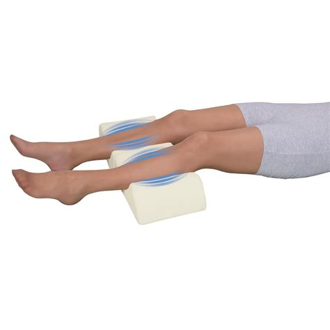 Wedge Pillows For Legs by Contour Butterfly Leg Pillow Contour Products Bolsters Wedges Skillbuilder Rolls