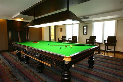 snooker room cape racha hotel and seviced apartments sriracha