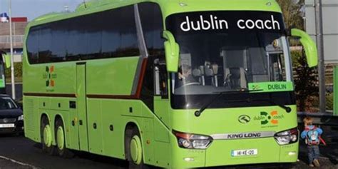 dublin couch disgraceful restrictions on limerick bus service the