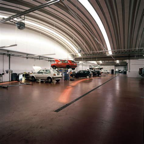 werkstatt innsbruck mittagsmenü autohaus vowa innsbruck architekt karl heinz architekur