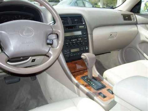 1998 lexus ls300 1998 lexus es300 sedan at prestige auto sales in ocala