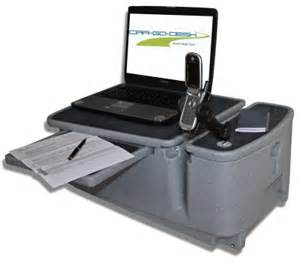 travel desk for car we manufacture car organizers truck organizers