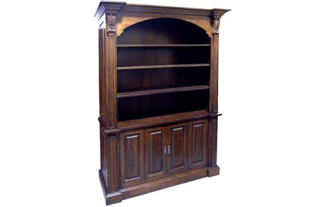 provincial bookcase kate furniture