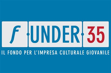 fondazione banco di sardegna contributi funder35 sostegno all impresa culturale giovanile bandi