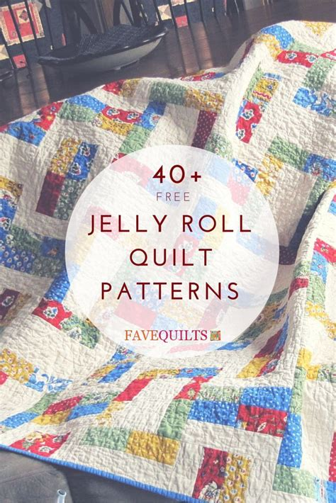 Jelly Roll Patchwork Patterns - 45 free jelly roll quilt patterns new jelly roll quilts