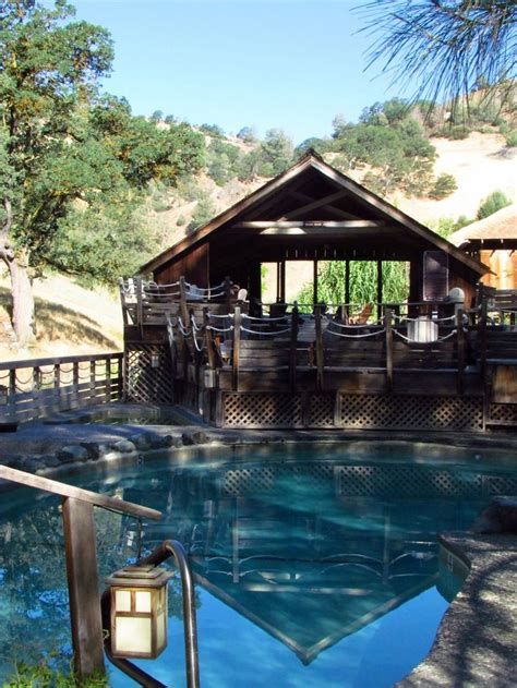 Detox Spa Retreats In California by 134 Best Images About Wilbur Springs On