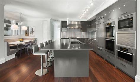 kitchen islands modern 2018 44 best ideas of modern kitchen cabinets for 2018