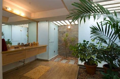 skylight over indoor courtyard interior design ideas let the sun shine window options for your bathroom bath