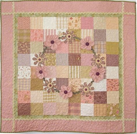Baby Quilt Pattern Free by Baby Quilt Patterns