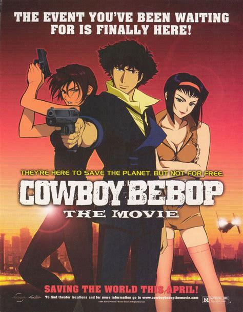 film cowboy bebop cinema cowboy bebop knockin on heaven s door t 252 rk 231 e altyazılı