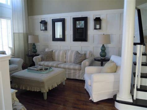 paneled rooms paneled walls