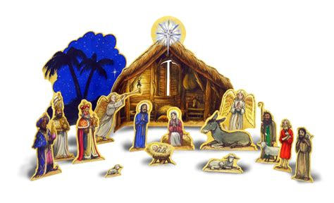 nativity png new calendar template site