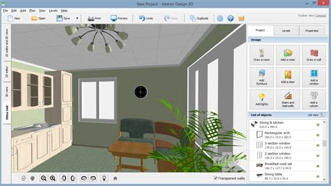 interior design software review  dream home