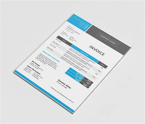 download invoice template modern rabitah net