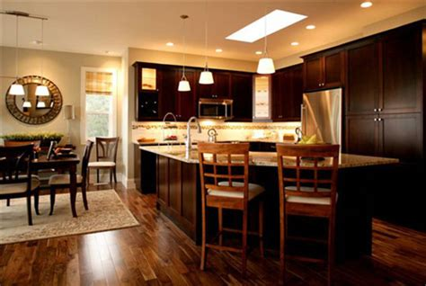 good color for kitchen cabinets good kitchen colors with dark cabinets
