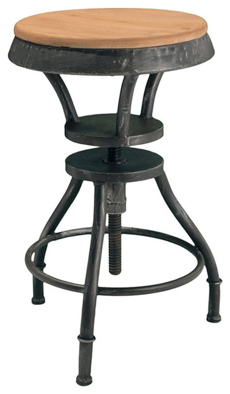 industrial design bar stools houston industrial design adjustable height bar stool