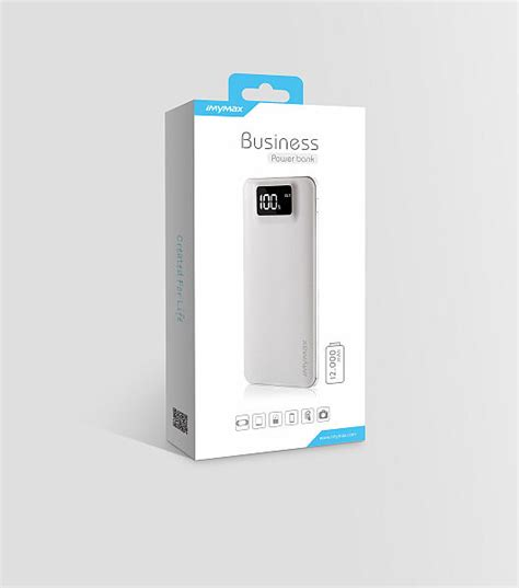 Power Bank Vinzo 12 000mah imymax business power bank 12 000mah sleviste cz