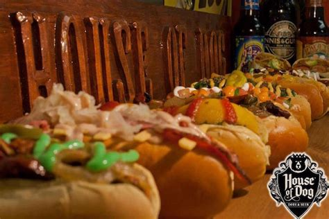 house of dog miami 10 mejores hot dogs de miami