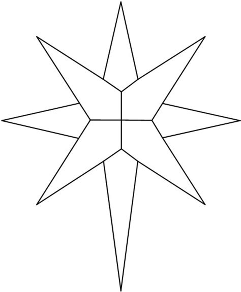 pattern for a christmas star 45 simple stained glass patterns guide patterns