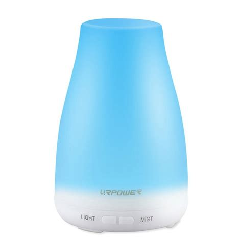 amazon oil diffuser urpower essential oil diffuser only 16 95 reg 50