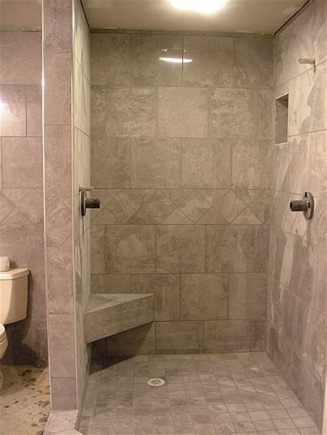 images  doorless showers  pinterest