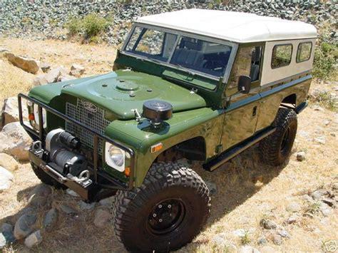 land rover cummins timm cooper cummins land rover http forums lr4x4 com