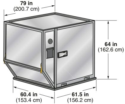 air cargo uld containers ld  reefer dimensions