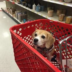 are dogs allowed in target target 27 reviews department stores 7400 s gartrell rd co united