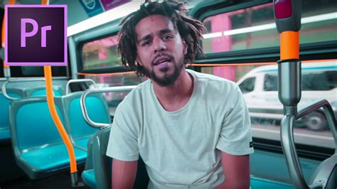 j cole work out music video how to color grade like the quot j cole false prophets