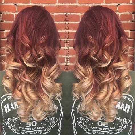how to do balayage with twisting hair 1000 images about stayglam hairstyles on pinterest