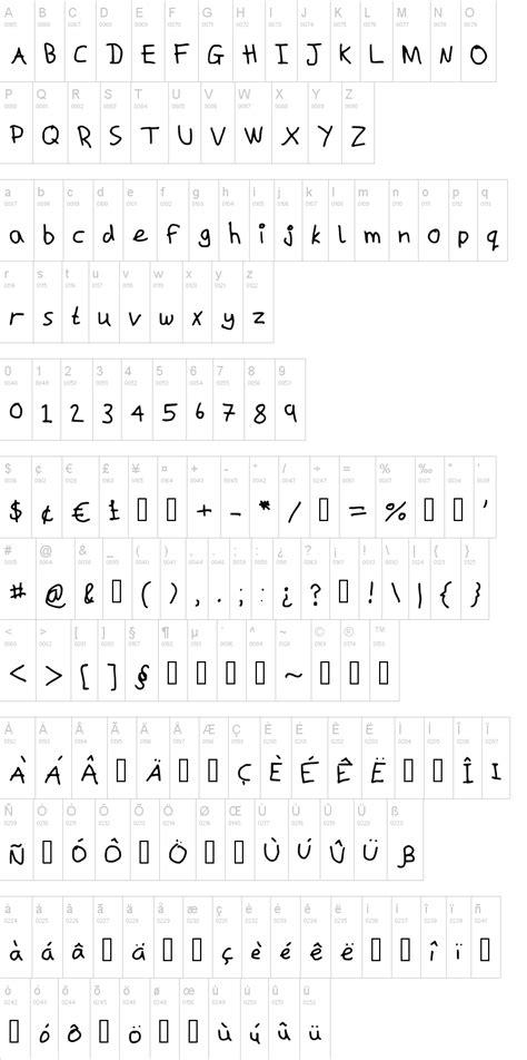 dafont handwriting macs handwriting font dafont com